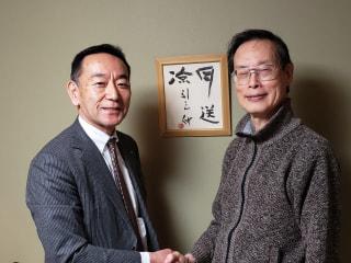 2020年4月 株式会社フジコー 代表取締役 高橋伸之さん