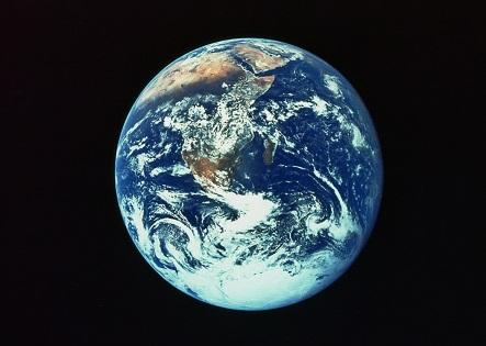 美しい地球を子どもたちに
